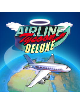 Airline Tycoon Deluxe