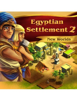 Egyptian Settlement 2: New...