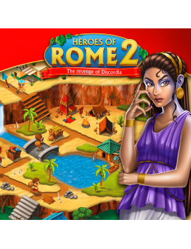 Heroes of Rome 2 - The...