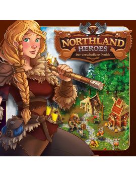 Northland Heroes - The Lost...