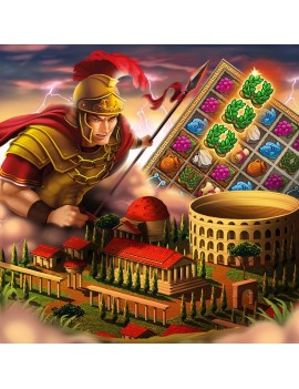 Legend of Rome - The Wrath...