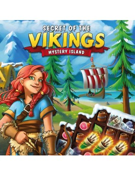 Secret of Vikings - Mystery...