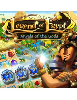 Legend of Egypt - Jewels of...